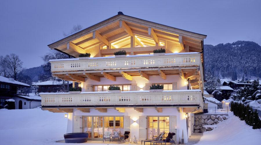 Tennerhof Luxury Chalets Kitzbühel (7)