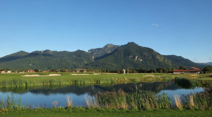 Achental Golf 09