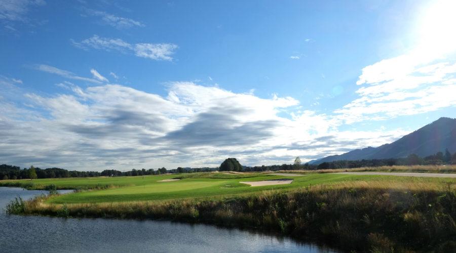 Achental Golf 35