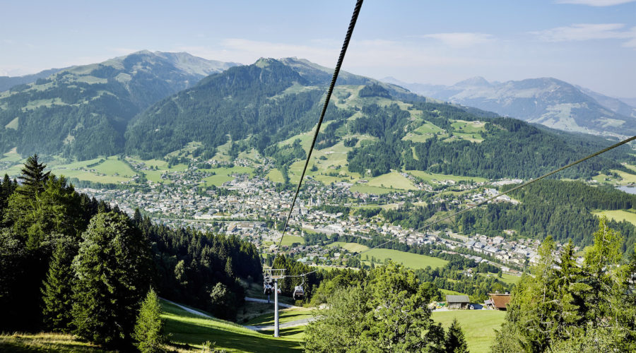 1. Summer In Kitzbühel (5)