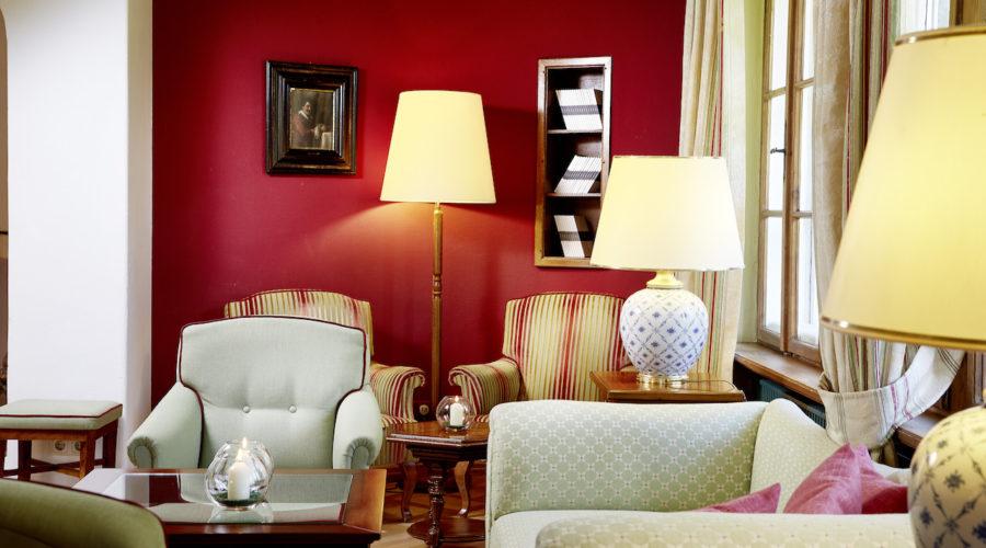 15. Lobby Tennerhof Gourmet & Spa De Charme De Hotel (3)