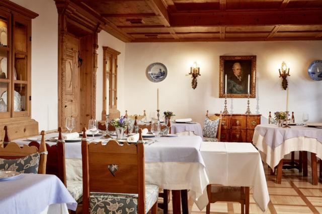 2. Gourmetrestaurant Kupferstube (2)