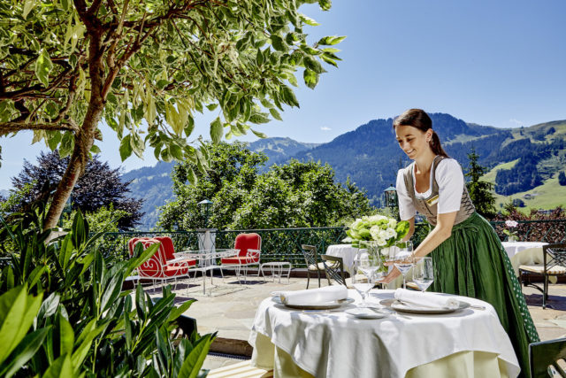 3. Terrasse Tennerhof Gourmet Und Spa De Charme Hotel (1)