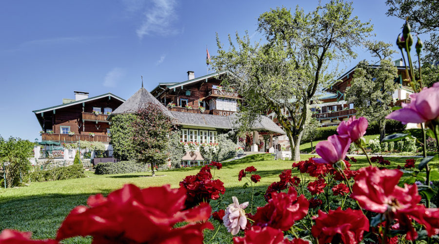 9. Tennerhof Gourmet & Spa De Charme Hotel (1)