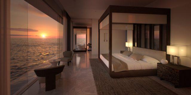 CMRI OWR Master Bedroom