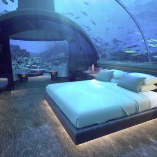 CMRI USV Bedroom