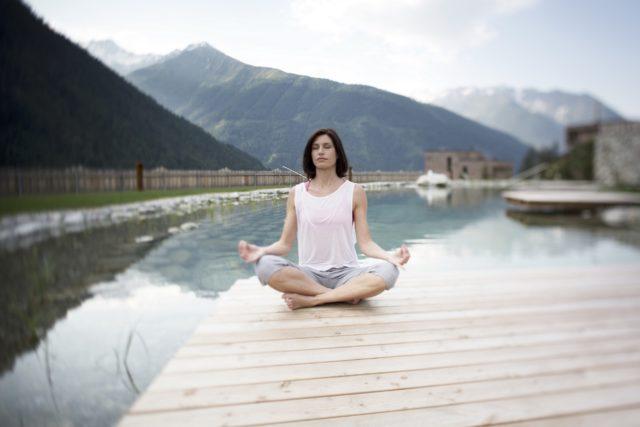 Gradonna Resort Yoga 4
