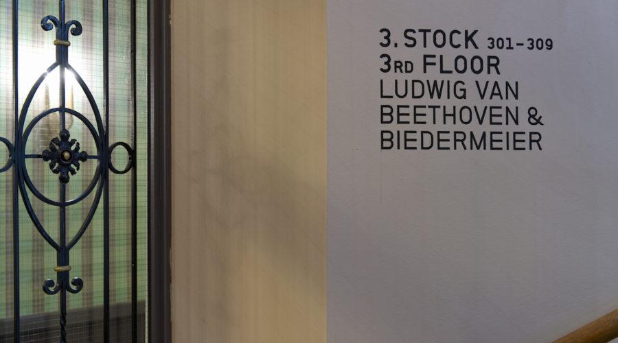 3. Stock Treppenhaus