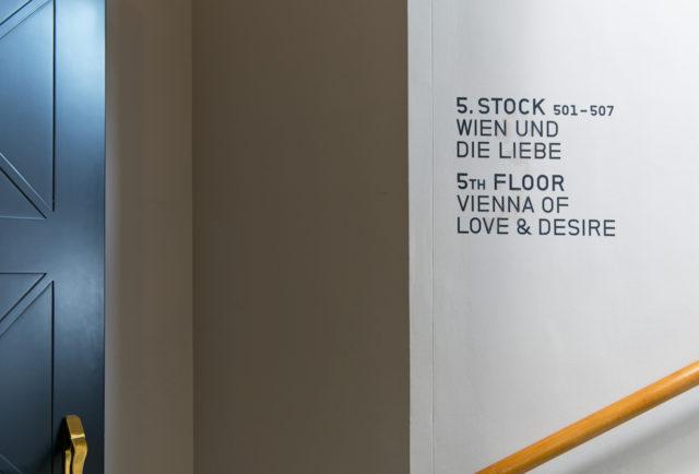 5. Stock Wien & Die Liebe 1
