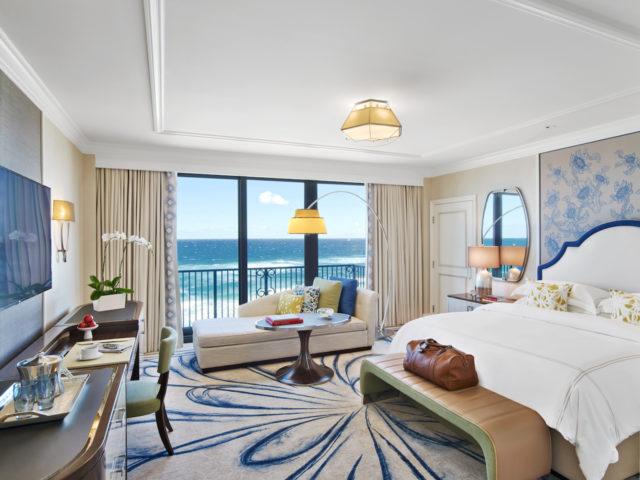 Atlantic Guestrooml