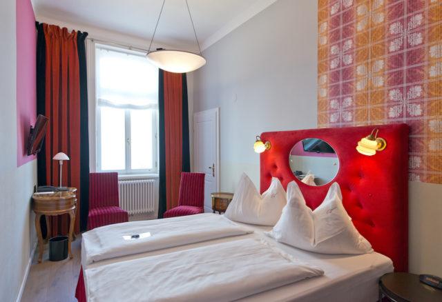 Hotel Beethoven Zimmer 304 1