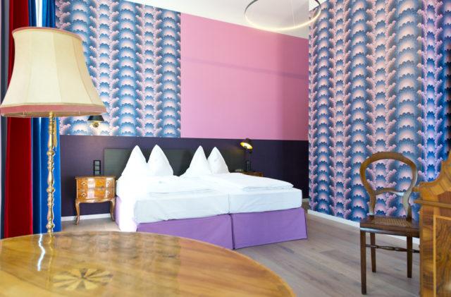 Hotel Beethoven Zimmer 305 2