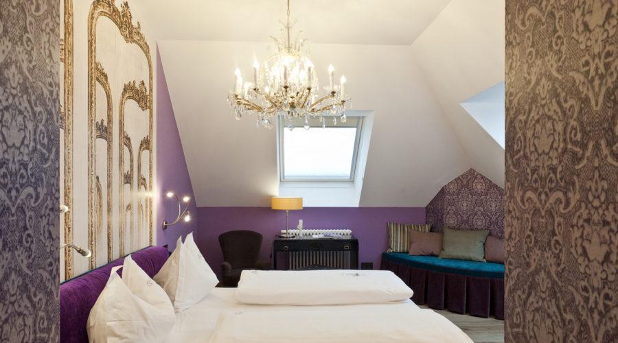 Hotel Beethoven Zimmer 603 3