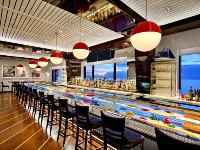 Seafoodbar 132