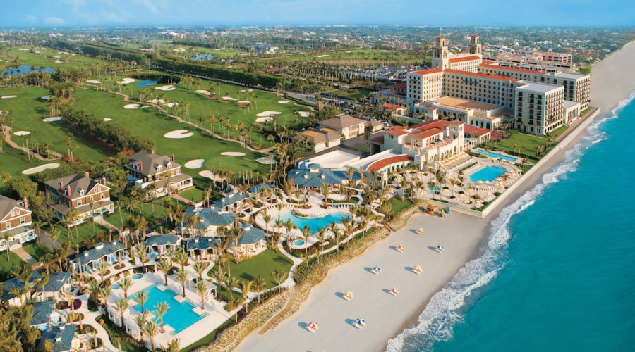 Thebreakers Beachfrontexperience