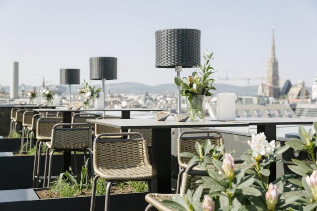 VIERZ Atmosphere 02 © The Ritz Carlton, Vienna