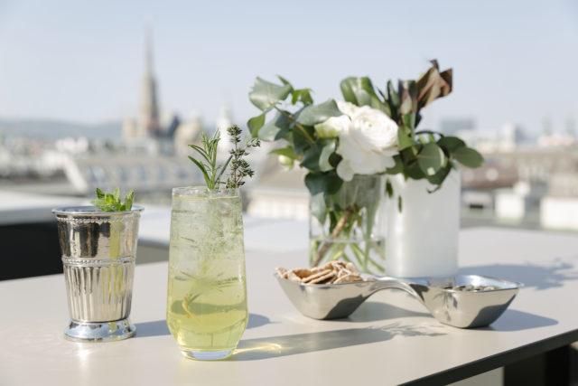VIERZ Atmosphere 03 © The Ritz Carlton, Vienna