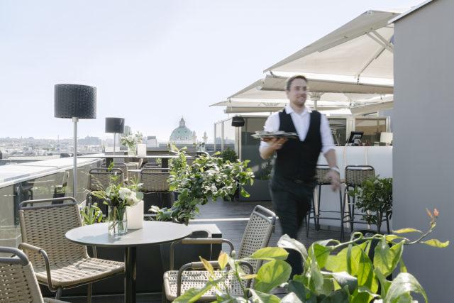 VIERZ Atmosphere 04 © The Ritz Carlton, Vienna