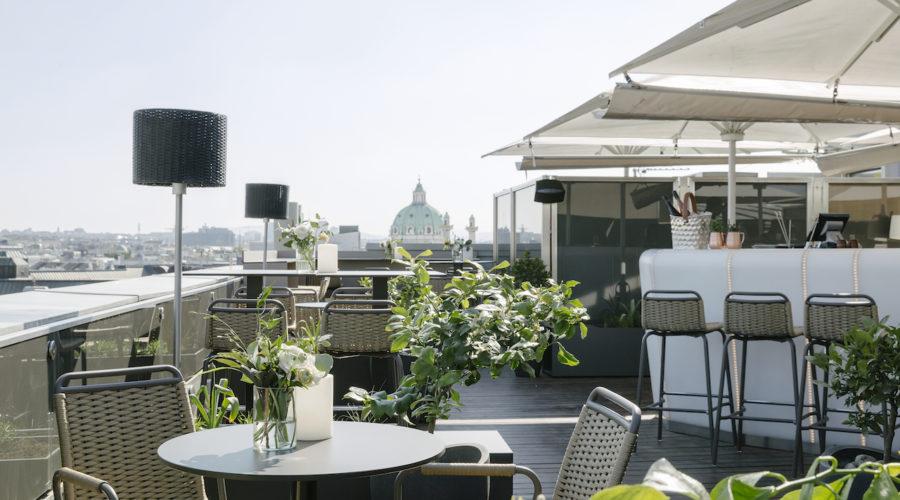 VIERZ Atmosphere 05 © The Ritz Carlton, Vienna