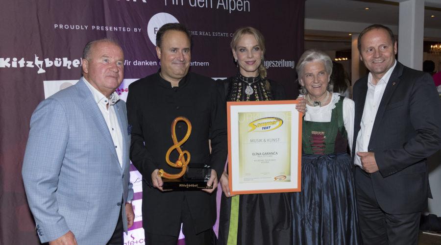 Karel Mark Chichon, Elina Garanca, Signe Reisch, Josef Geisler