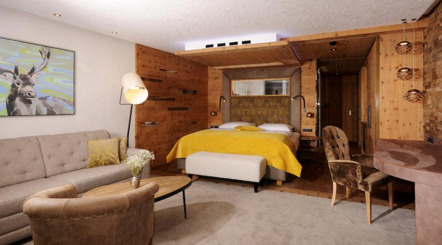 06 STOCK Komfortdoppelzimmer Sonnblick (3)