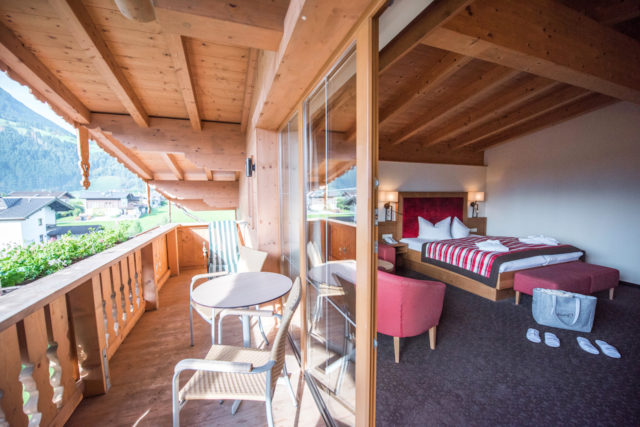 Gipfelblick Suite (5)