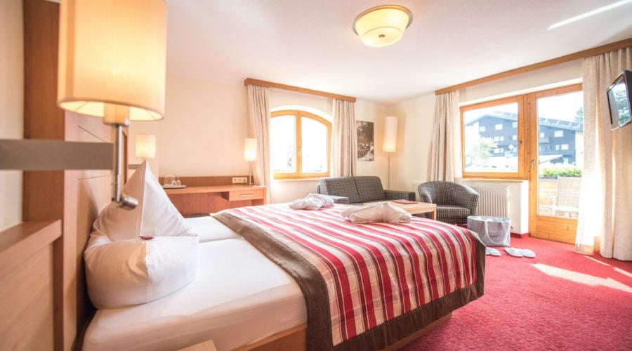 Kupfnerberg Plus Zimmer