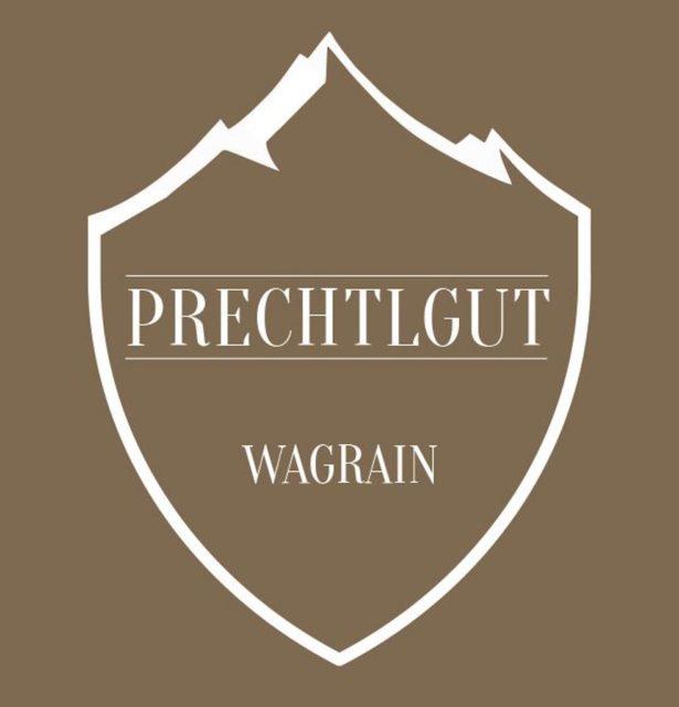 Logo Chaletdorf Prechtlgut