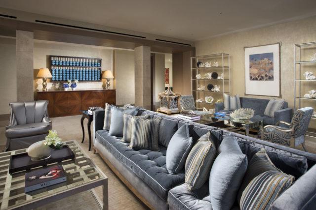 Mulia Mansion Family Room 1
