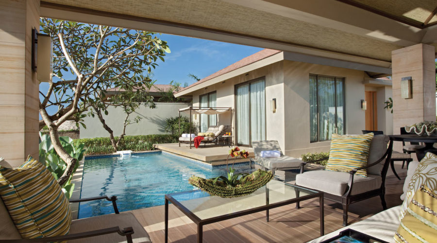 Mulia Villas One Bedroom Pavilion Kopie