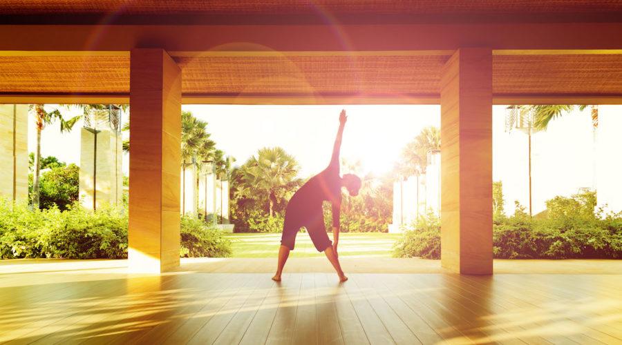 Sunrise Yoga (1)
