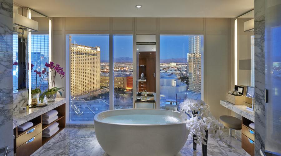 Waldorf Astoria Hotel & Residences Las Vegas 1