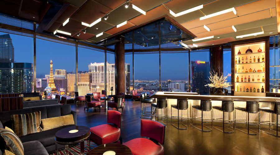 Waldorf Astoria Hotel & Residences Las Vegas 3
