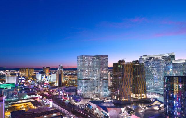 Waldorf Astoria Hotel & Residences Las Vegas 4