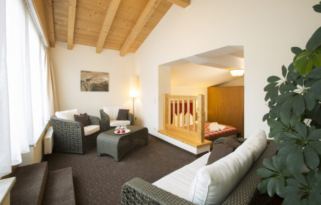 Wintergarten Suite2
