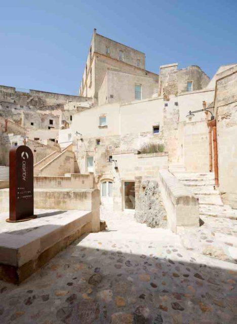 @Aquatio Cave Luxury Hotel & SPA (4)