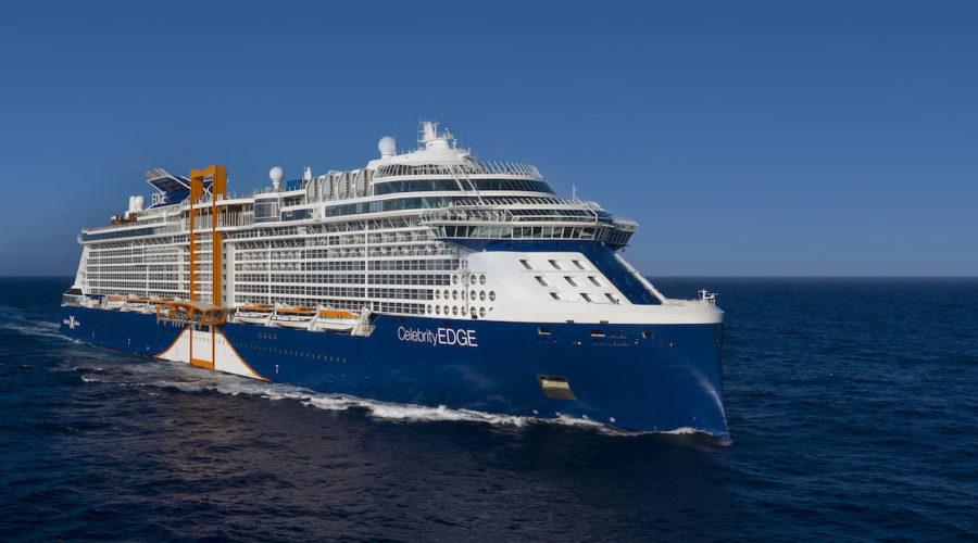 Celebrity Edge (c)Press Center Celebrity Cruises