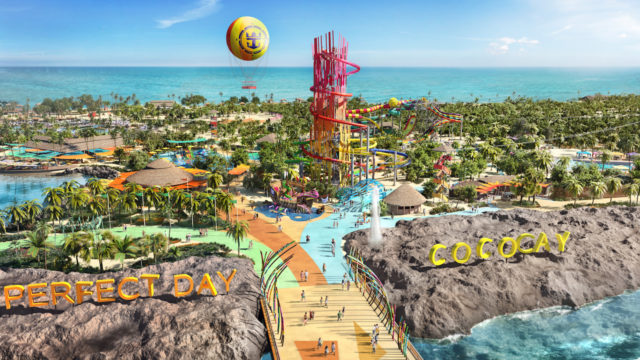 Perfect Day At CocoCay (c)Press Center Royal Caribbean International