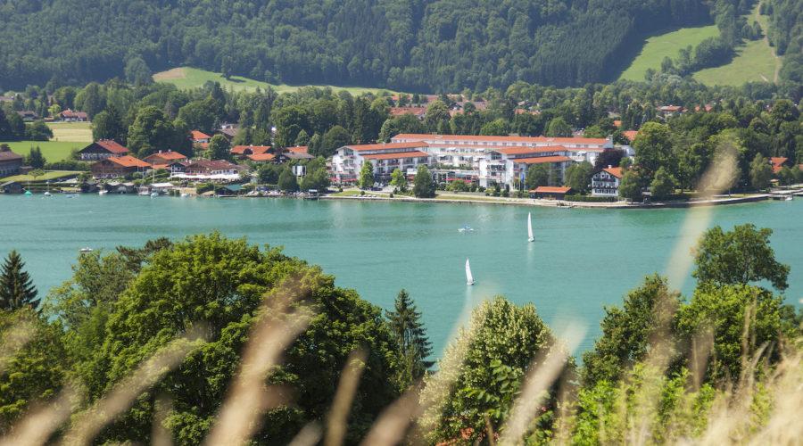 Ansicht Althoff Seehotel Ueberfahrt Copyright Althoff Seehotel Ueberfahrt