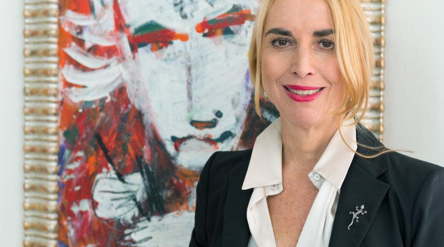 Barbara Ludwig 1