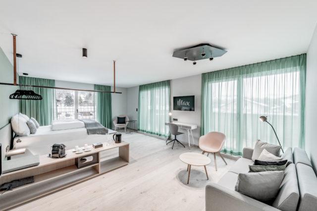DAS MAX, Lifestylehotel In Seefeld Tirol 13