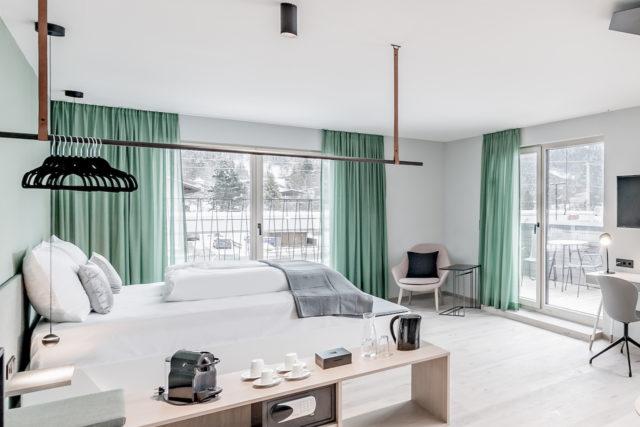 DAS MAX, Lifestylehotel In Seefeld Tirol 14