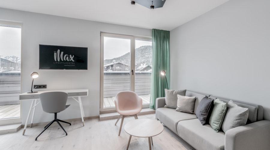 DAS MAX, Lifestylehotel In Seefeld Tirol 15