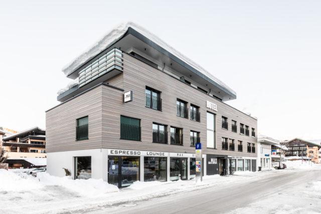 DAS MAX, Lifestylehotel In Seefeld Tirol 26