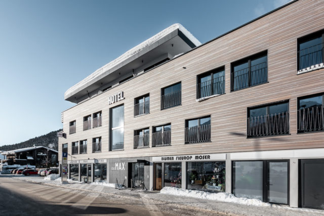 DAS MAX, Lifestylehotel In Seefeld Tirol 28