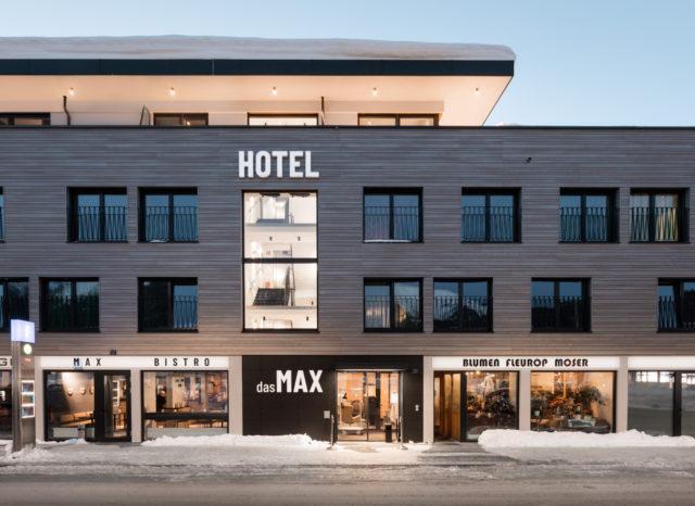 DAS MAX, Lifestylehotel In Seefeld Tirol 29