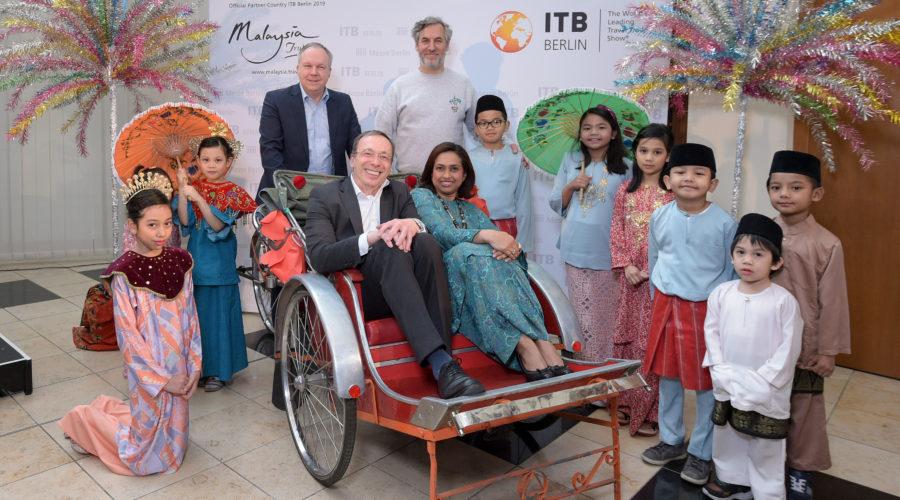 ITB Berlin 2019 Malaysia
