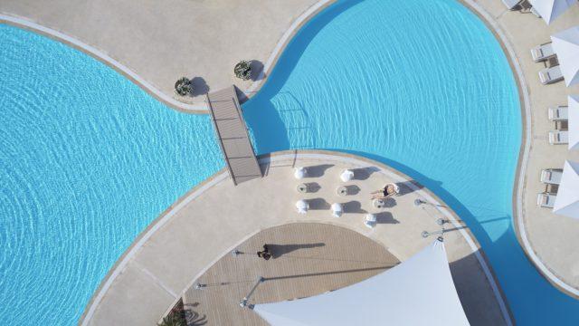 Pool 3 Sani Dunes