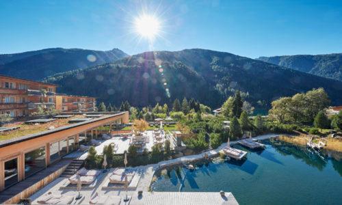 11 Arosea Hotelareal + Naturgarten 0616805