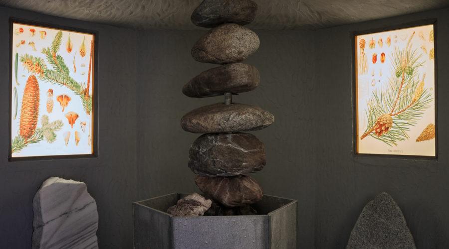 41 Arosea Wellness, Sauna + Naturspa 0817351